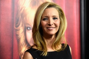 Actress, Lisa Kudrow