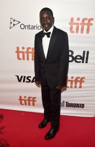 Martin Kabanza Queen of Katwe Toronto International Film Festival Premiere