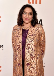 Mira Nair Queen of Katwe Toronto International Film Festival Premiere