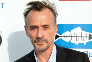 Actor, Robert Knepper