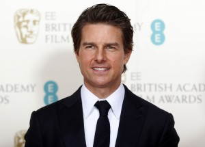 Actor, Tom Cruise