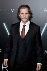 Aaron Ryder Arrival Hollywood Premiere Los Angeles California