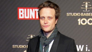 Actor, August Diehl