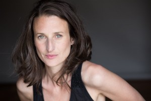 Actress, Camille Cottin