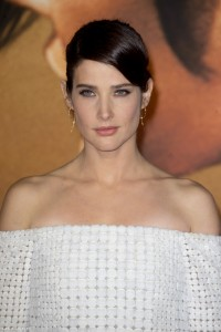 Cobie Smulders Jack Reacher: Never Go Back London Premiere