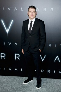Dan Levine Arrival Hollywood Premiere Los Angeles California