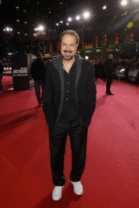 Edward Zwick Jack Reacher: Never Go Back Berlin Premiere