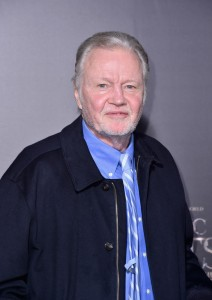 Jon Voight Warner Bros. Fantastic Beasts and Where to Find Them World Premiere New York