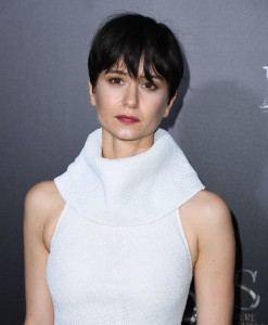 Katherine Waterston Warner Bros. Fantastic Beasts and Where to Find Them World Premiere New York