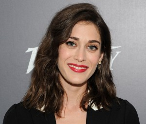 Actress, Lizzy Caplan