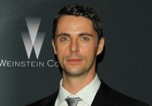 Actor, Matthew Goode