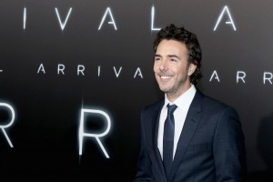 Shawn Levy Arrival Hollywood Premiere Los Angeles California