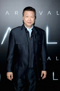 Tzi Ma Arrival Hollywood Premiere Los Angeles California