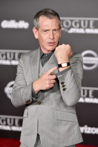 Ben Mendelsohn Rogue One: A Star Wars Story World Premiere