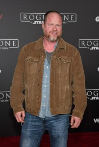 Joss Whedon Rogue One: A Star Wars Story World Premiere