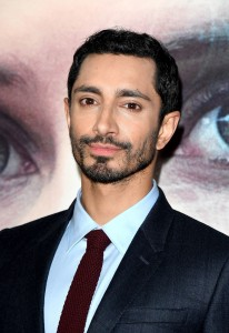 Riz Ahmed Rogue One: A Star Wars Story London Film Premiere Special Screening