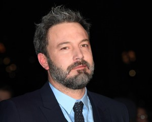 Ben Affleck Warner Bros. Live By Night UK Film Premiere BFI Southbank London European