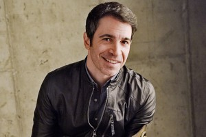 Actor, Chris Messina