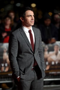 Chris Messina Warner Bros. Live By Night UK Film Premiere BFI Southbank London European