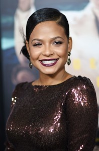 Christina Milian Warner Bros Live By Night Hollywood Premiere Los Angeles