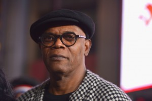 Samuel L. Jackson xXx: Return of Xander Cage Los Angeles Film Premiere Hollywood