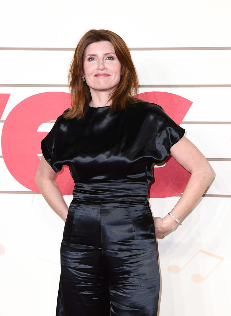 Sharon Horgan Military Wives UK Premiere Red Carpet Arrivals