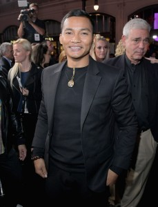 Tony Jaa xXx: Return of Xander Cage Los Angeles Film Premiere Hollywood