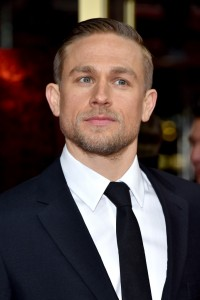 Charlie Hunnam The Lost City of Z Premiere held during 67th Berlinale International Film Festival 2017