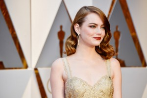 Emma Stone 89th Academy Awards The Oscars 2017 Red Carpet Arrivals