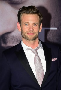 Eric Johnson Fifty Shades Darker Los Angeles Hollywood Film Premiere Arrivals