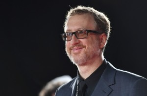 James Gray The Lost City of Z UK Film Premiere British Museum London