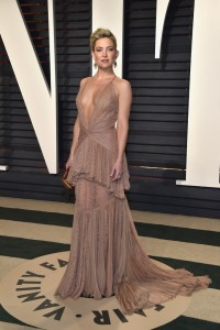 Kate Hudson 2017 Vanity Fair Oscars After Party Red Carpet