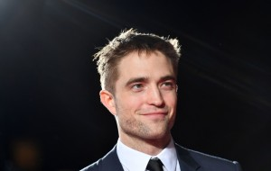 Robert Pattinson The Lost City of Z UK Film Premiere British Museum London