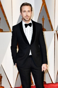 Ryan Gosling 89th Academy Awards The Oscars 2017 Red Carpet Arrivals