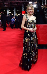Sienna Miller The Lost City of Z Premiere held during 67th Berlinale International Film Festival 2017