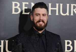 Actor, Toby Kebbell