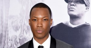 Actor, Corey Hawkins