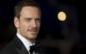 Actor, Michael Fassbender