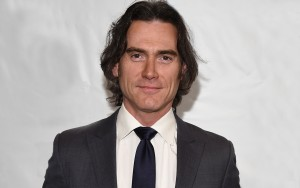 Actor, Billy Crudup