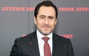 Actor, Demián Bichir