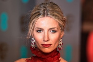 Actress, Annabelle Wallis