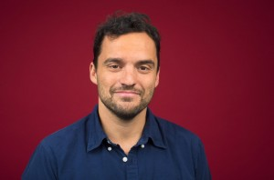 Actor, Jake Johnson