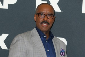 Actor, Courtney B. Vance