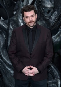 Danny McBride Alien: Covenant World Premiere London