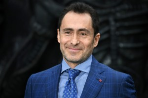Demian Bichir Alien: Covenant World Premiere London