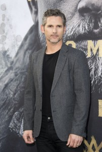 Eric Bana King Arthur: Legend of the Sword Los Angeles Premiere