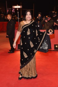 Gurdiner Chadha Viceroy's House Berlin International Film Festival Premiere