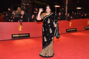 Gurinder ChadhaViceroy's House Berlin International Film Festival Premiere