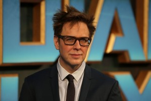 James Gunn Marvel's Guardians of the Galaxy Vol. 2 London Launch Gala Screening Premiere