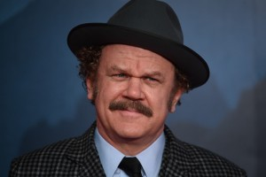 John C. Reilly Kong: Skull Island London Premiere European